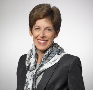 Photo of Deborah Yedlin