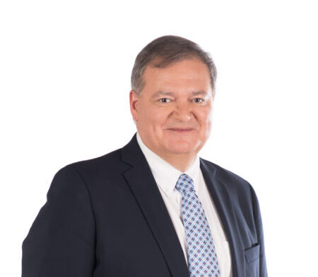 Mike DeGagné